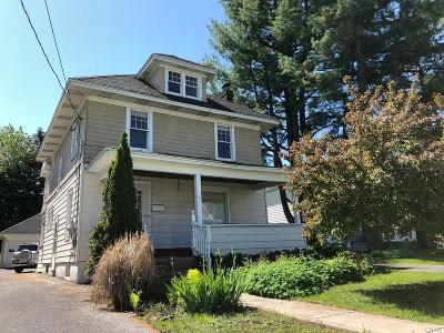 Jefferson County Single Family Home A-Active: 431 South Massey Street
