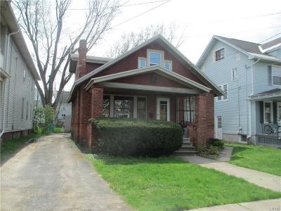 Utica Multi Family Home For Sale: 2123 Sunset Avenue