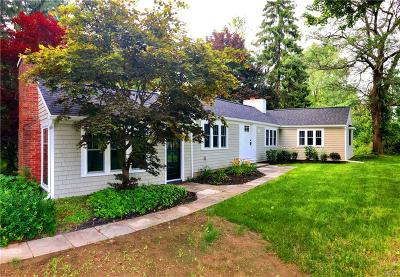 Single Family Home A-Active: 859 # Old Seneca Turnpike