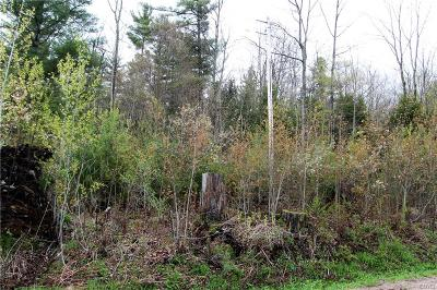 Greig NY Residential Lots & Land For Sale: $69,900