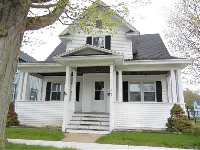 Single Family Home Active Under Contract: 302 N James Street