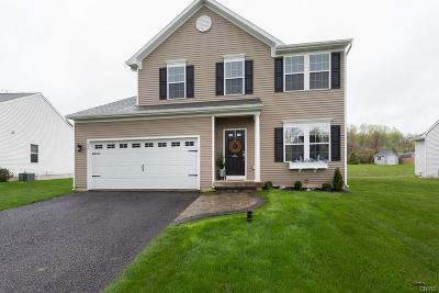 Single Family Home A-Active: 52 Cross Country Drive