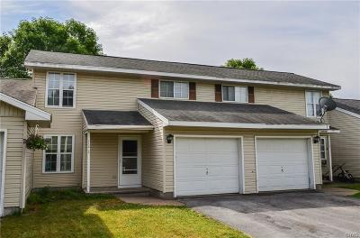 Boonville NY Condo/Townhouse A-Active: $84,900