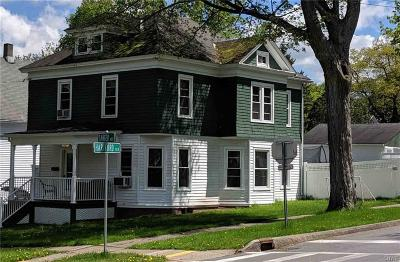 New Hartford Single Family Home A-Active: 25 Sanger Avenue