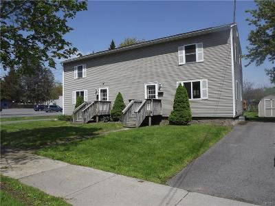 Multi Family 2-4 U-Under Contract: 41-43 East Oneida Street