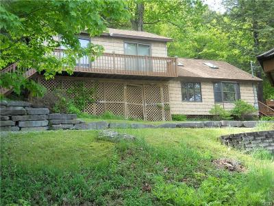 Jefferson County Single Family Home A-Active: 18946 Rock Baie Road