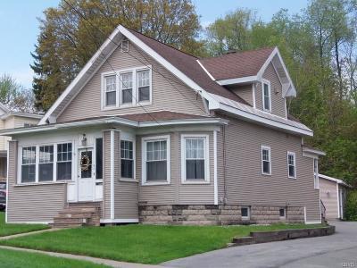 Whitesboro Single Family Home A-Active: 92 Westmoreland Street