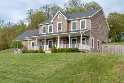 Single Family Home A-Active: 100 Chestnut Place