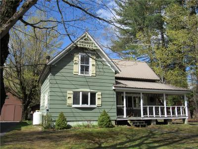 Old Forge Single Family Home A-Active: 119 Adams Street