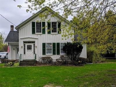 Watertown-city Single Family Home For Sale: 757 S Massey Street