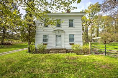 Eaton Single Family Home Active Under Contract: 3052 State Route 26