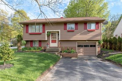 New Hartford Single Family Home A-Active: 123 Merritt Place
