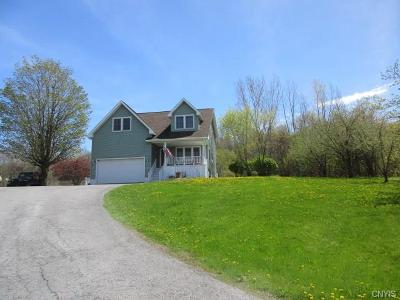 Jefferson County Single Family Home C-Continue Show: 17398 County Route 155