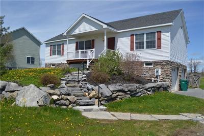 Jefferson County Single Family Home A-Active: 25796 Liberty Avenue