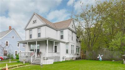 Watertown-city Single Family Home For Sale: 128 Central Street