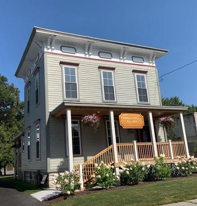 Single Family Home For Sale: 30 Main Street