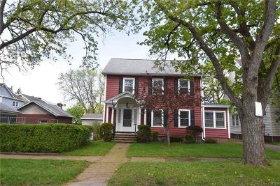 Utica Single Family Home A-Active: 23 Parkside Court