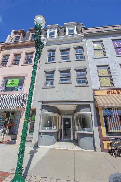 Commercial A-Active: 99 Genesee Street