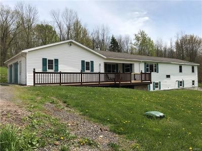 Hannibal Single Family Home A-Active: 19 Hall Road