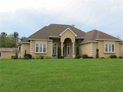 Whitestown Single Family Home Active Under Contract: 205 Benson Court