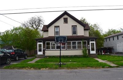 Multi Family 2-4 A-Active: 611 Cooper Street