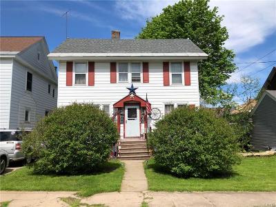 Utica Single Family Home For Sale: 2002 Holland Avenue