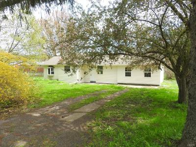Single Family Home A-Active: 1722 County Route 57
