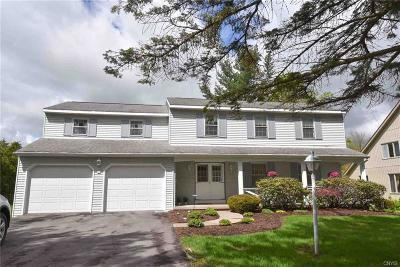 New Hartford Single Family Home A-Active: 20 Rollingwood Drive