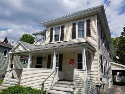 Multi Family 2-4 A-Active: 16-18 Gaylord Street