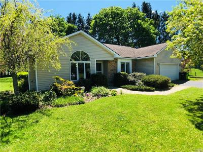 Single Family Home For Sale: 5 Willow Park Drive