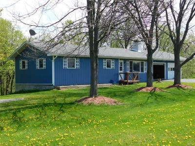 Single Family Home A-Active: 572 State Highway 37