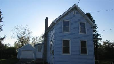 Watertown-city Single Family Home For Sale: 148 Duffy Street
