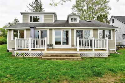 Auburn Single Family Home A-Active: 335 Denman Cove