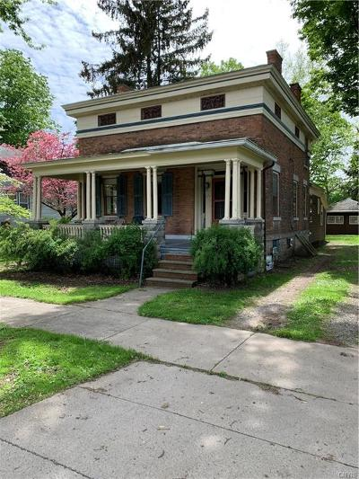 Single Family Home A-Active: 35 North Main Street