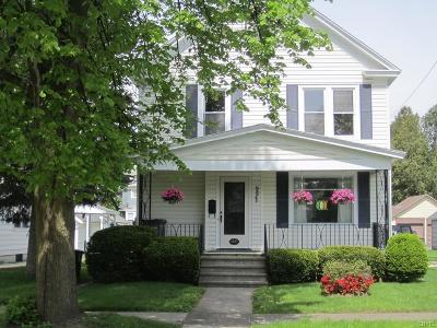 Rome Single Family Home C-Continue Show: 1007 Franklyn