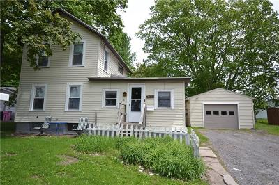 Single Family Home Active Under Contract: 6 Spruce Street