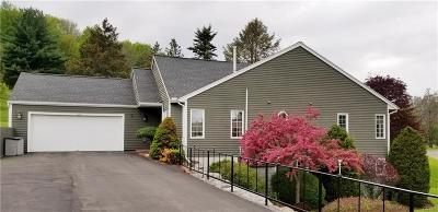 Single Family Home For Sale: 1219 Davinci Drive