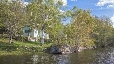 Single Family Home A-Active: 3 Scot Acres/Prvt Road