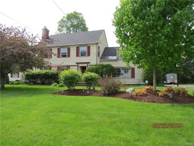 Rome Single Family Home For Sale: 1309 Bedford Street