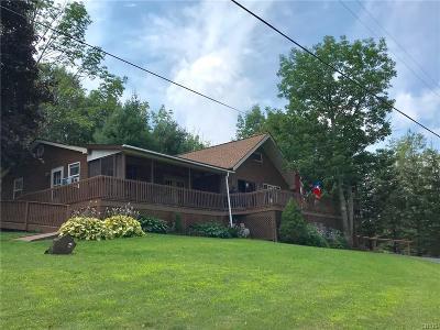 Lebanon Single Family Home For Sale: 6154 Reservoir Road