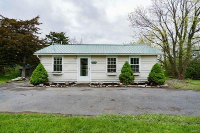 Adams Single Family Home Active Under Contract: 10421 State Route 3
