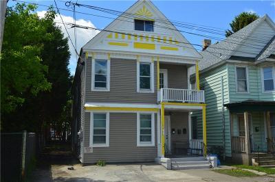 Utica Multi Family Home For Sale: 1006 Jay Street