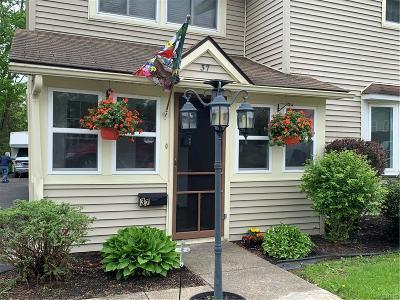 Single Family Home For Sale: 37 Bridge Street