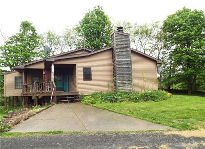 Mexico Single Family Home For Sale: 440 E Stone Rd Road