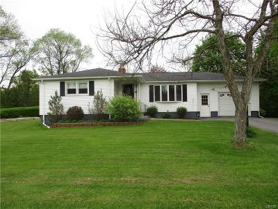 Westmoreland Single Family Home For Sale: 16 Berkshire