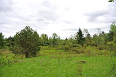 Ohio Residential Lots & Land For Sale: 360 Fisher Road