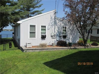 Jefferson County, Lewis County Single Family Home For Sale: 42171 Arcadia Park Road