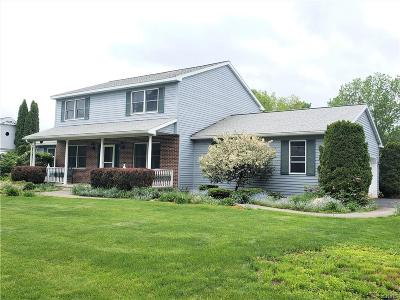 Single Family Home For Sale: 3725 Katie Lane