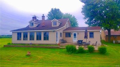 Single Family Home For Sale: 7143 Gable Road