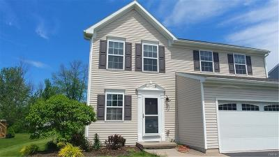 Single Family Home C-Continue Show: 65 Cross Country Drive
